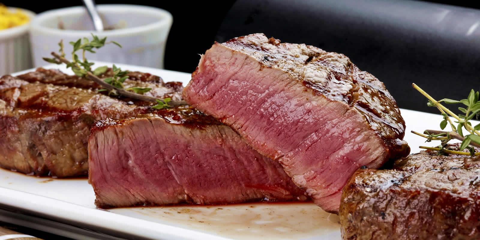 Rindersteak richtig grillen - Qualität hat ihren Preis