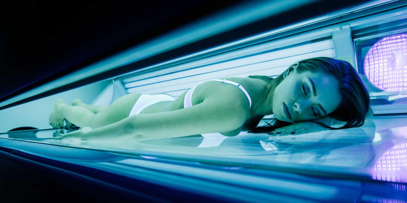 Solarium vor dem Urlaub sinnvoll?