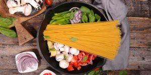 One Pot Pasta Rezepte und Erfahrungen